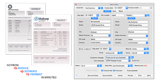 VersaCheck Mac - How to export invoices from quickbooks to excel universal studios store online