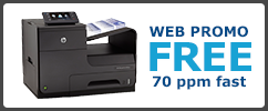 FREE Printer Offers