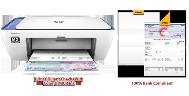 Print Studio Vs 100 Versacheck