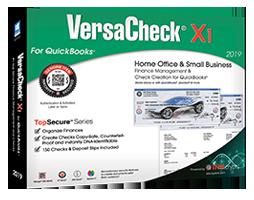 versacheck download free