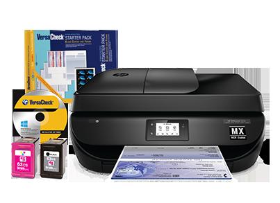 Hp 3830mx Micr Printer Special Versacheck